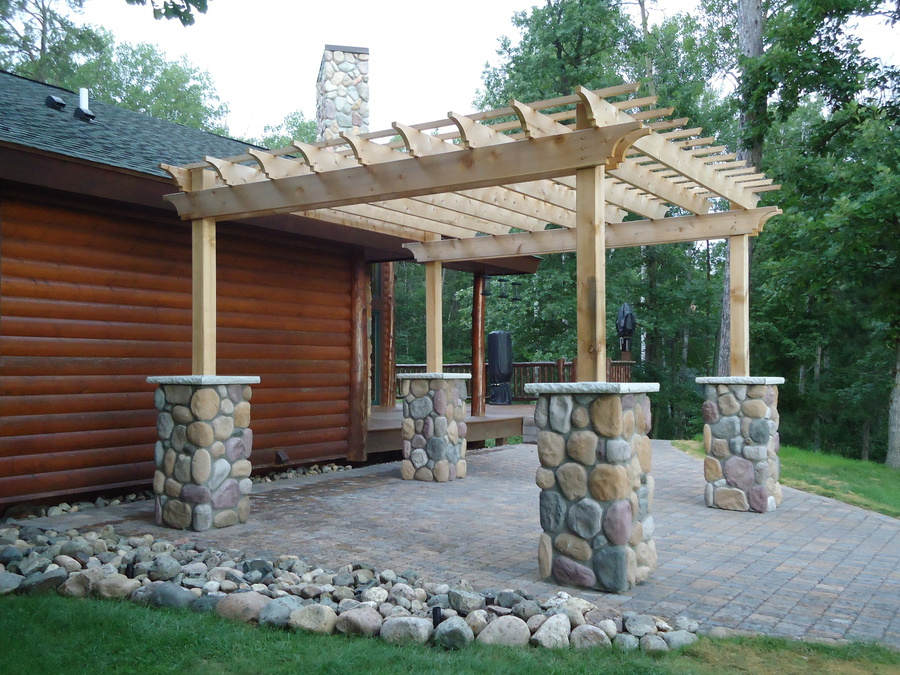 Youngbauer Landscaping - PaverStone
